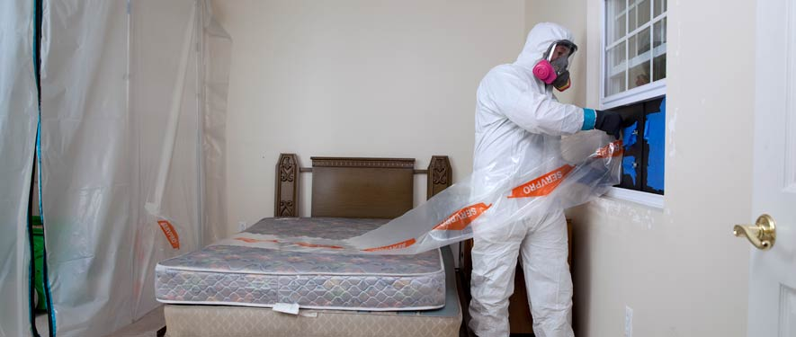 Victorville, CA biohazard cleaning