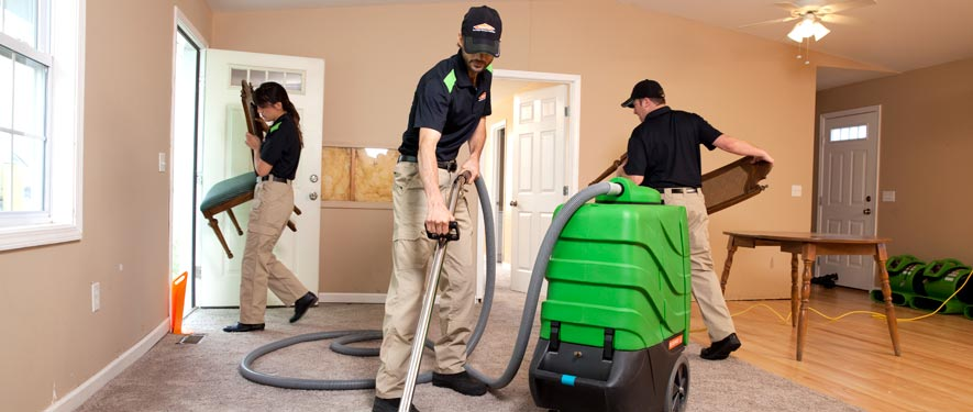Victorville, CA cleaning services